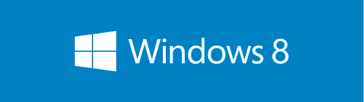 Логотип Windows 8