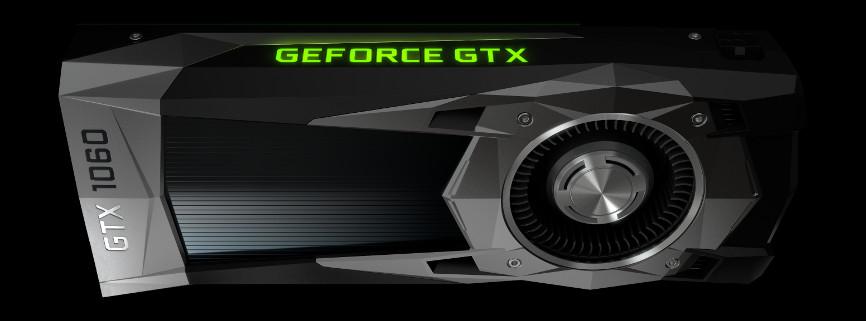 GTX GeForce 1060 – Все обзоры и тесты новой видеокарты Nvidia GTX 1060