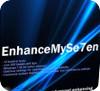 Логотип EnhanceMySe7en Free