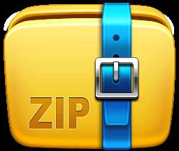 Как архивировать папку или файл?