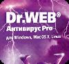 Антивирус Dr.Web 7.0