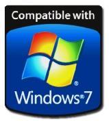 Значок совместимости ПК и Windows 7