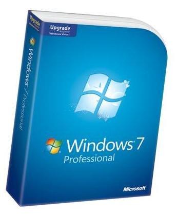 Сравнительная таблица основных отличий различных версий Windows 7